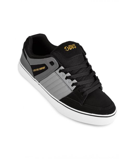 Scarpe DVS Celsius CT Charcoal
