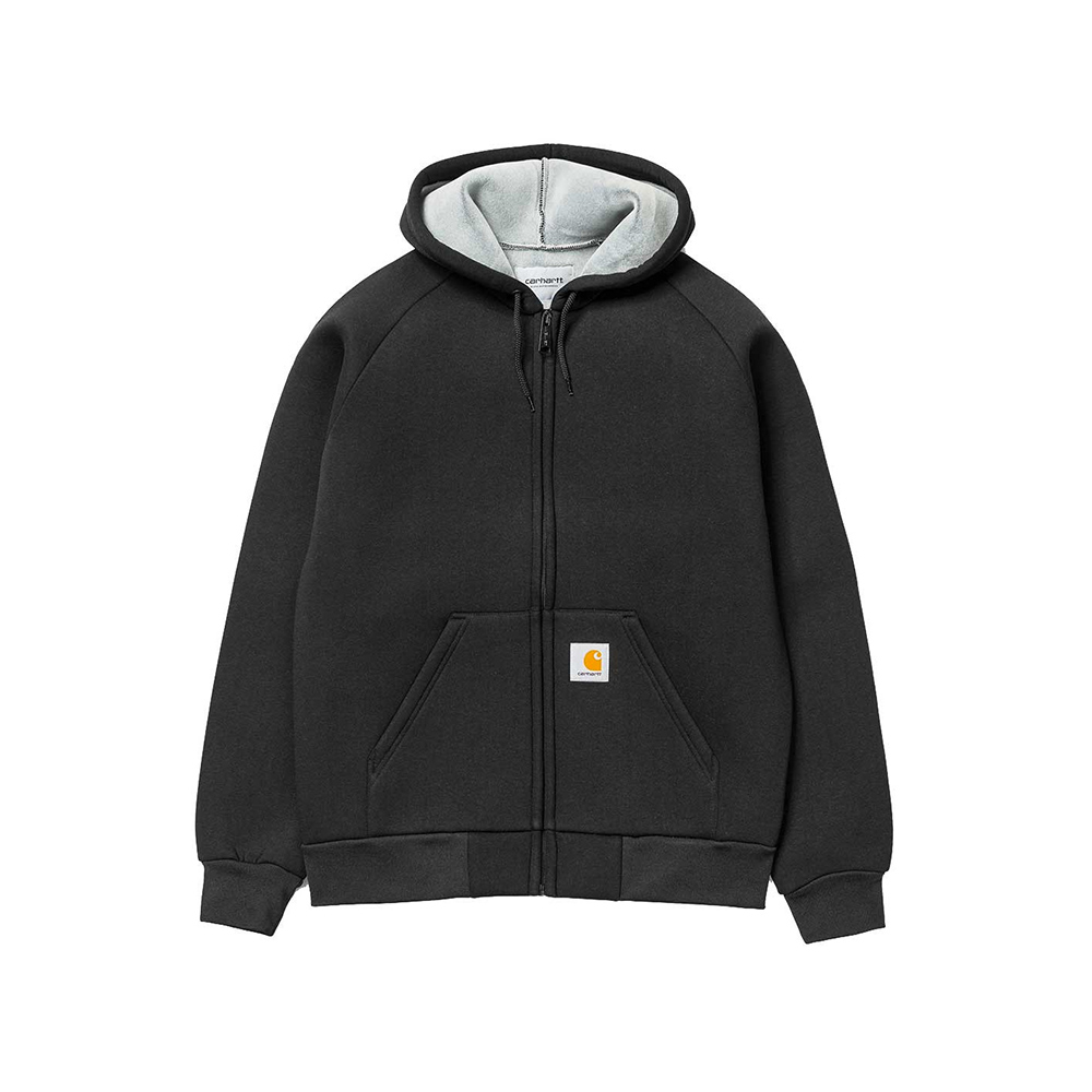 CARHARTT Car Lux Bue Black
