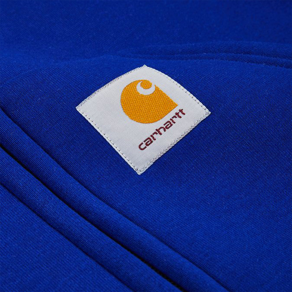 CARHARTT Car Lux Bue Blue1