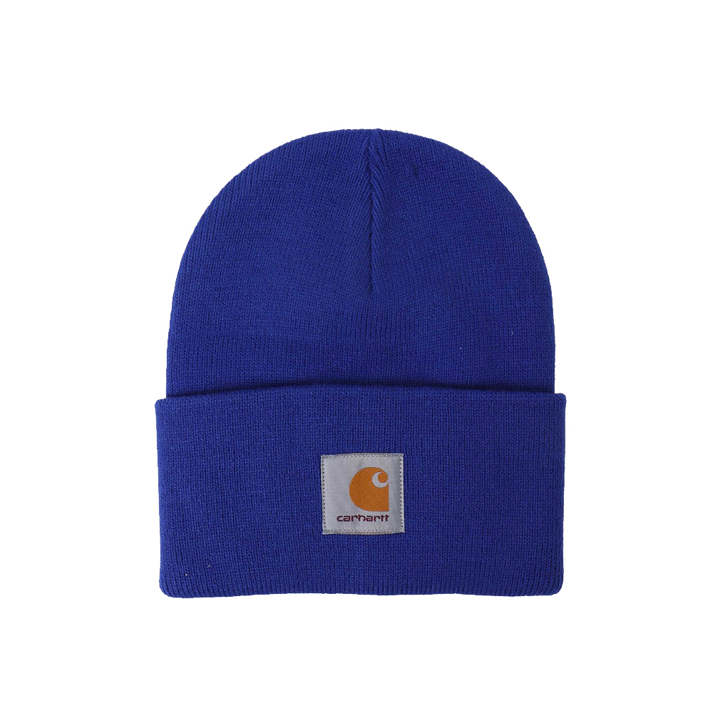 Carhartt Acrylic Watch Hat Blue