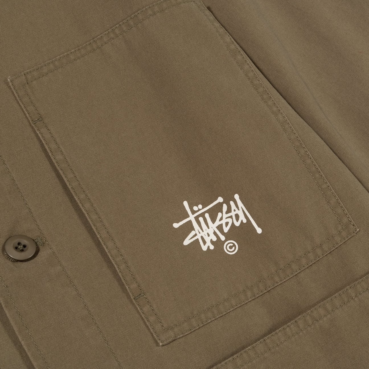 Stussy Giacca Torque2