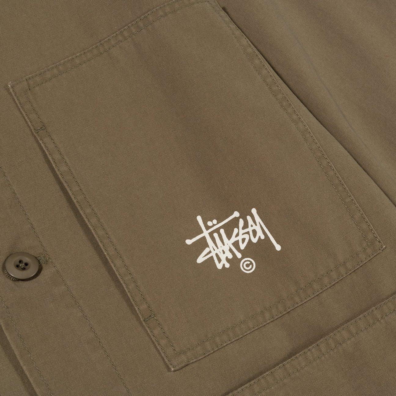 STUSSY Torque Jacket