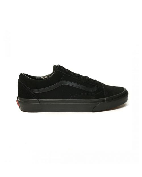 Vans Scarpe Old Skool Total Black