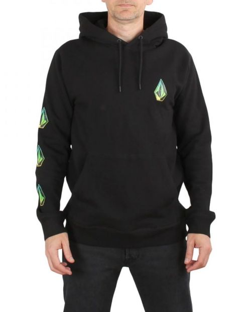 Felpa Volcom Deadly Stones Youth Pullover
