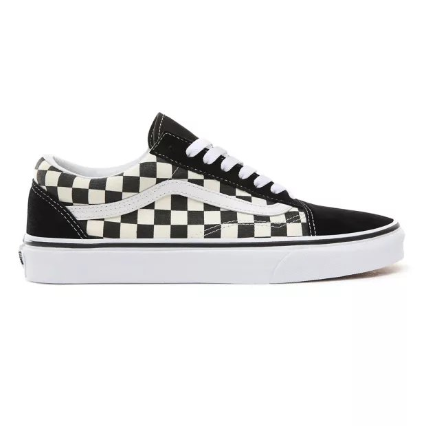 Vans Scarpe Checkerboard Old Skool