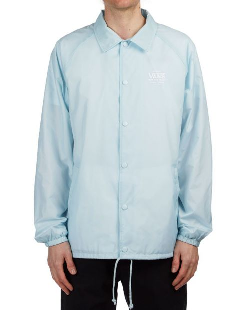 Vans Windbraker Torrey Jacket Blue