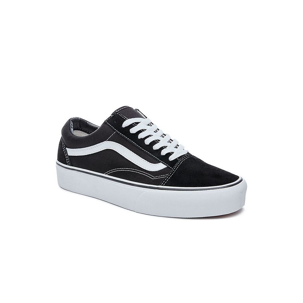 Vans Old Skool Platform00