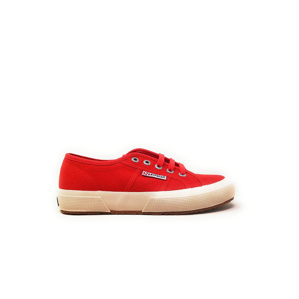Superga 2750 Cotu Classic red