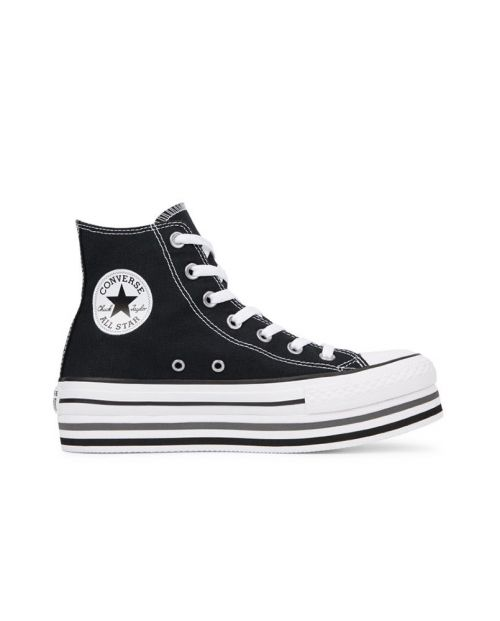Scarpe Converse Chuck Taylor All Star Platform High Top 1