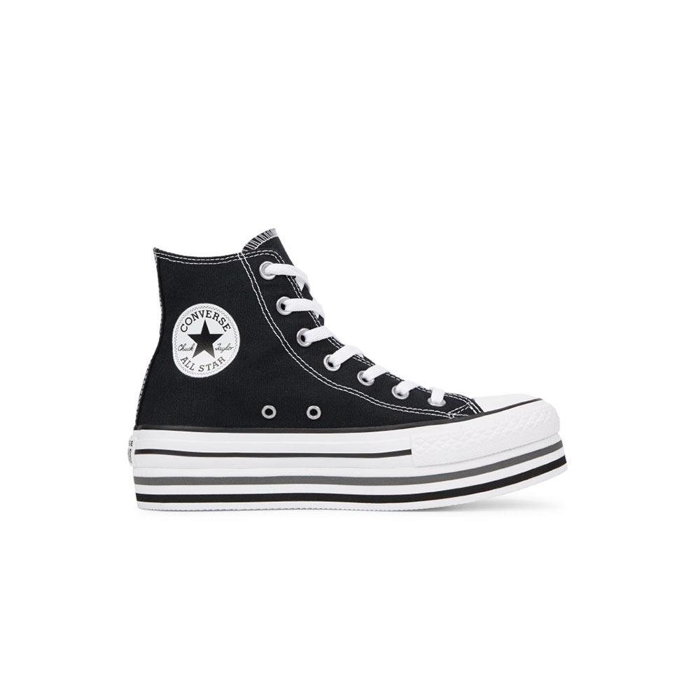Scarpe Converse Chuck Taylor All Star Platform High Top 1