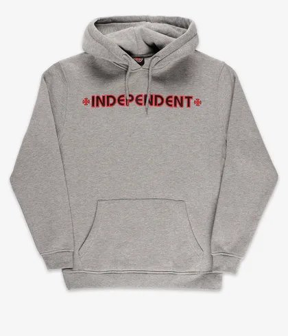 102664 1 Independent BarCross