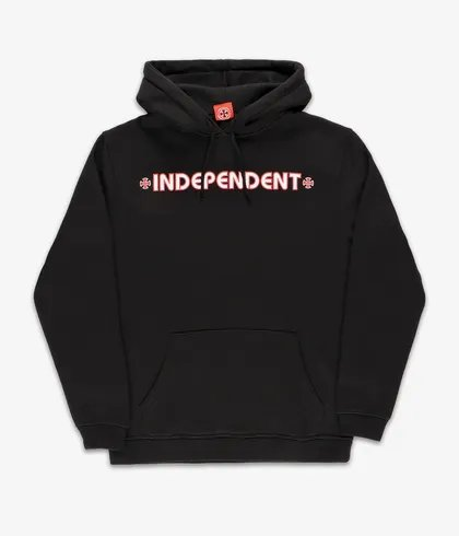 102665 1 Independent BarCross