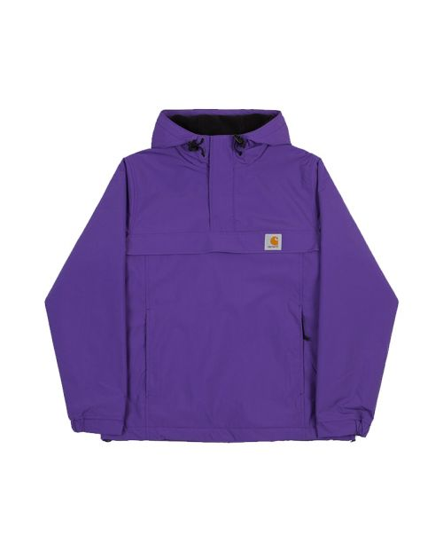 Giacca Carhartt Nimbus Frosted Viola