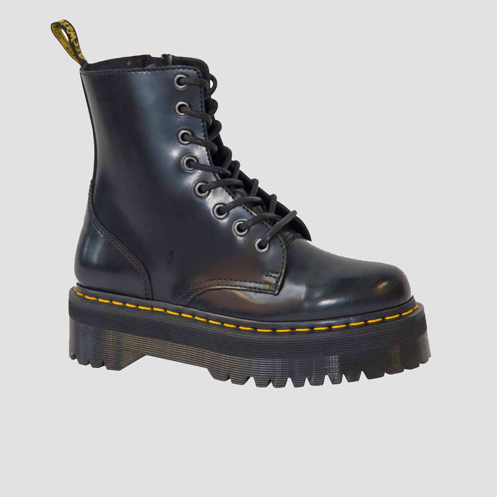 Dr. Martens Jandon Polished Smooth