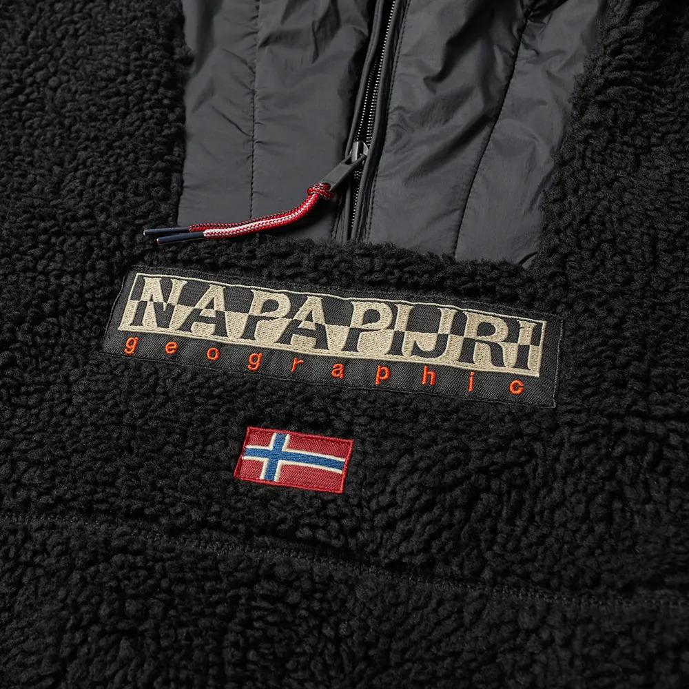 02 10 2018 napapijri teidesherpajacket black noyi3m 041 gh 2