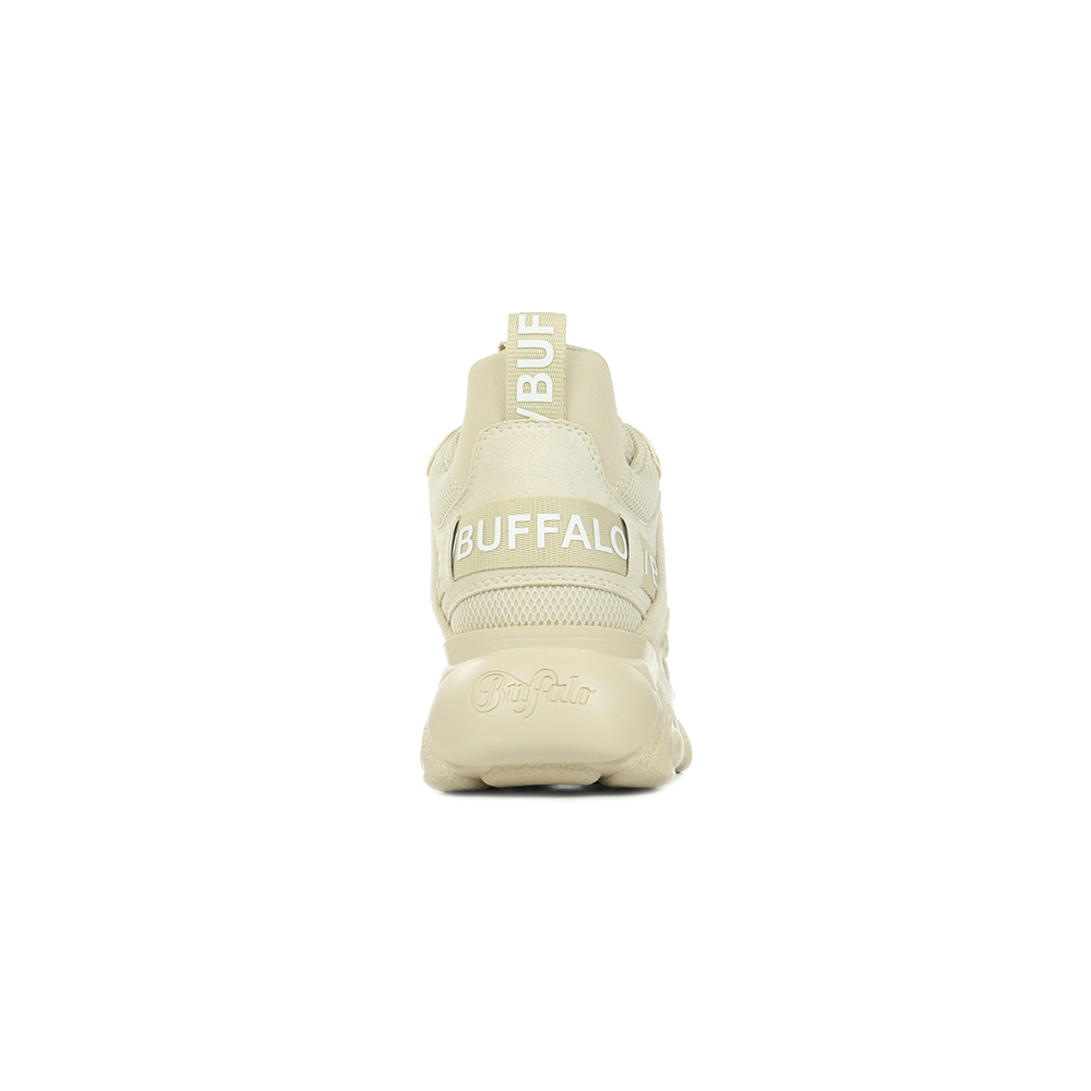 Buffalo Scarpe CHAI Cream
