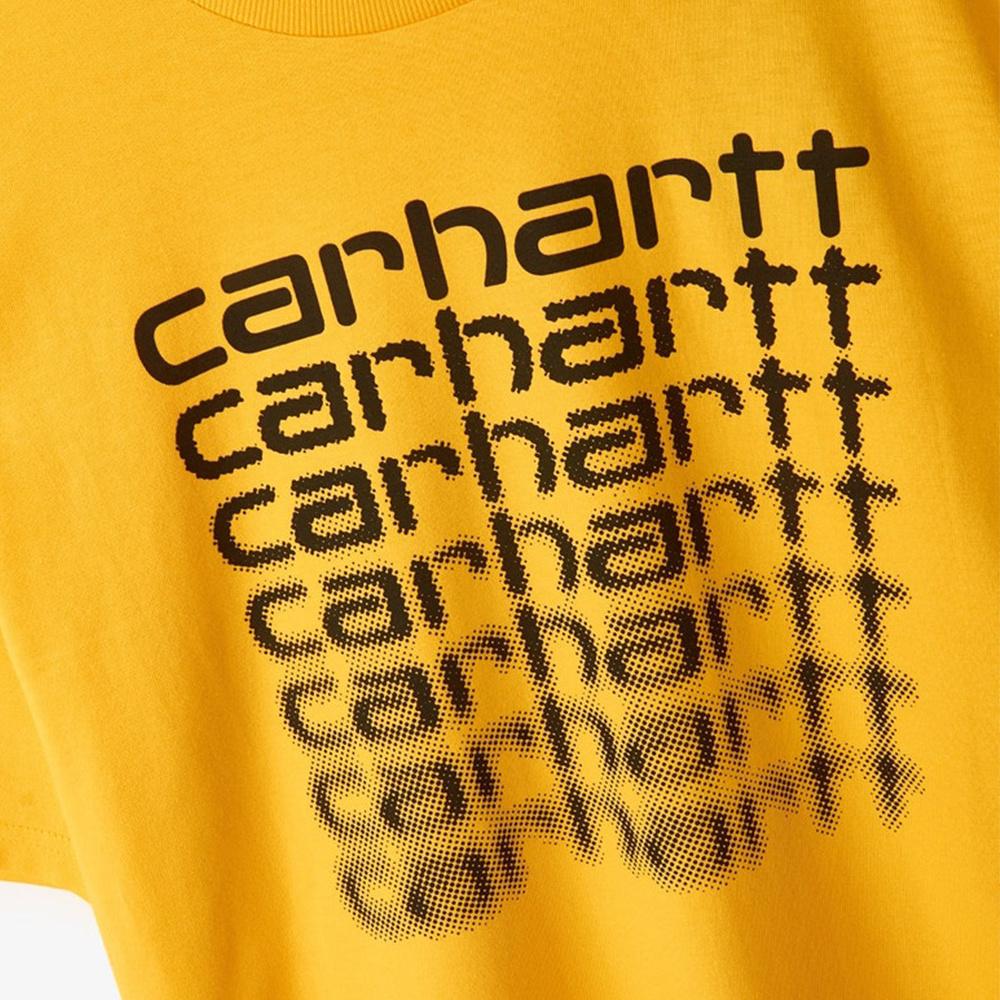 CARHARTT S/S Fading Script T-shirt