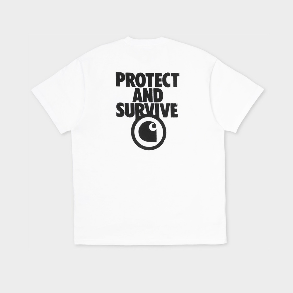 CARHARTT S/S Protect T-shirt