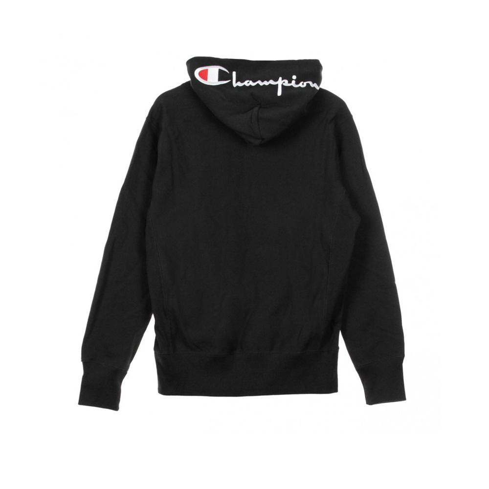 CHAMPION Sweatshirt Hoodie Con Cappuccio