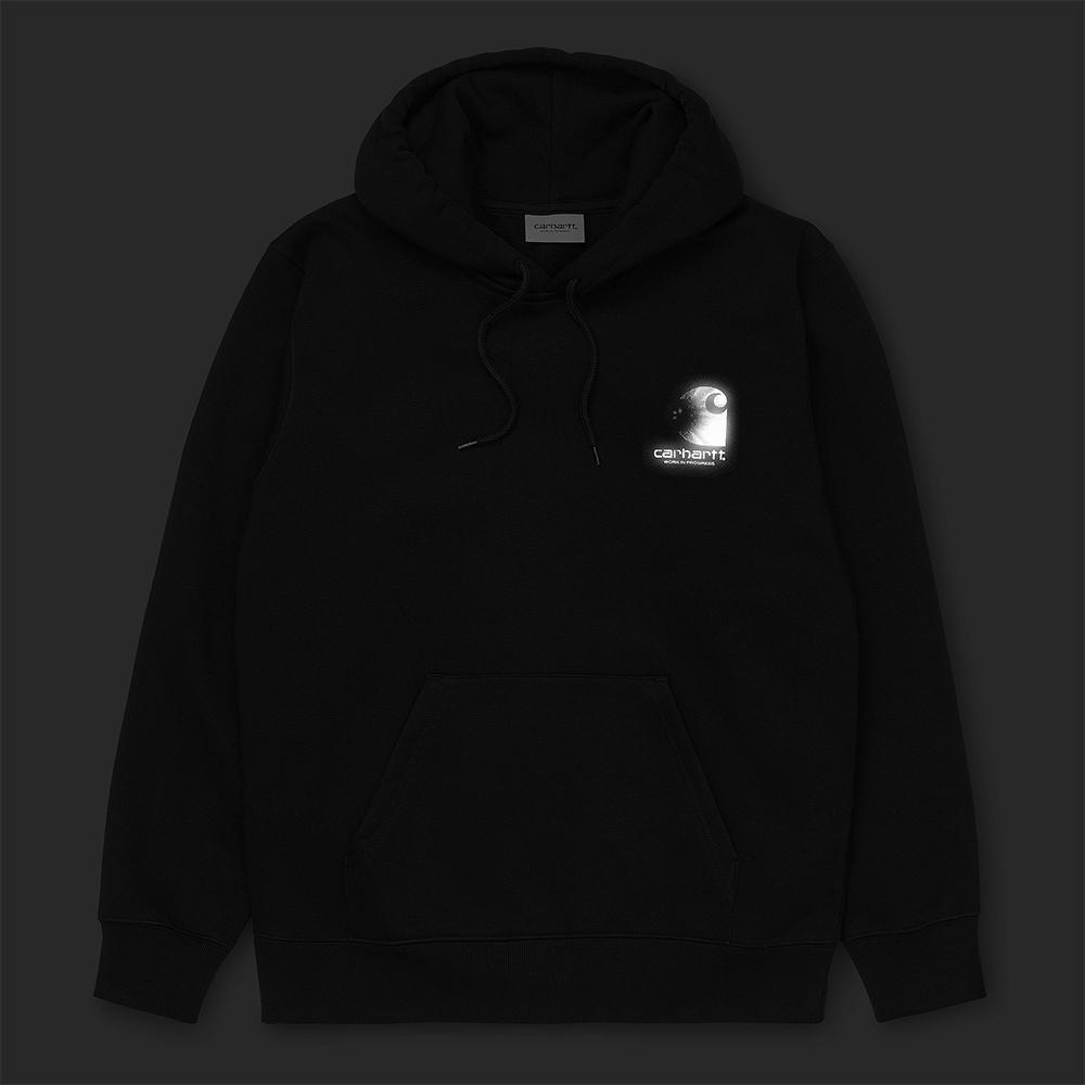 Carhartt Felpa Hooded Reflective Headlight Sweatshirt