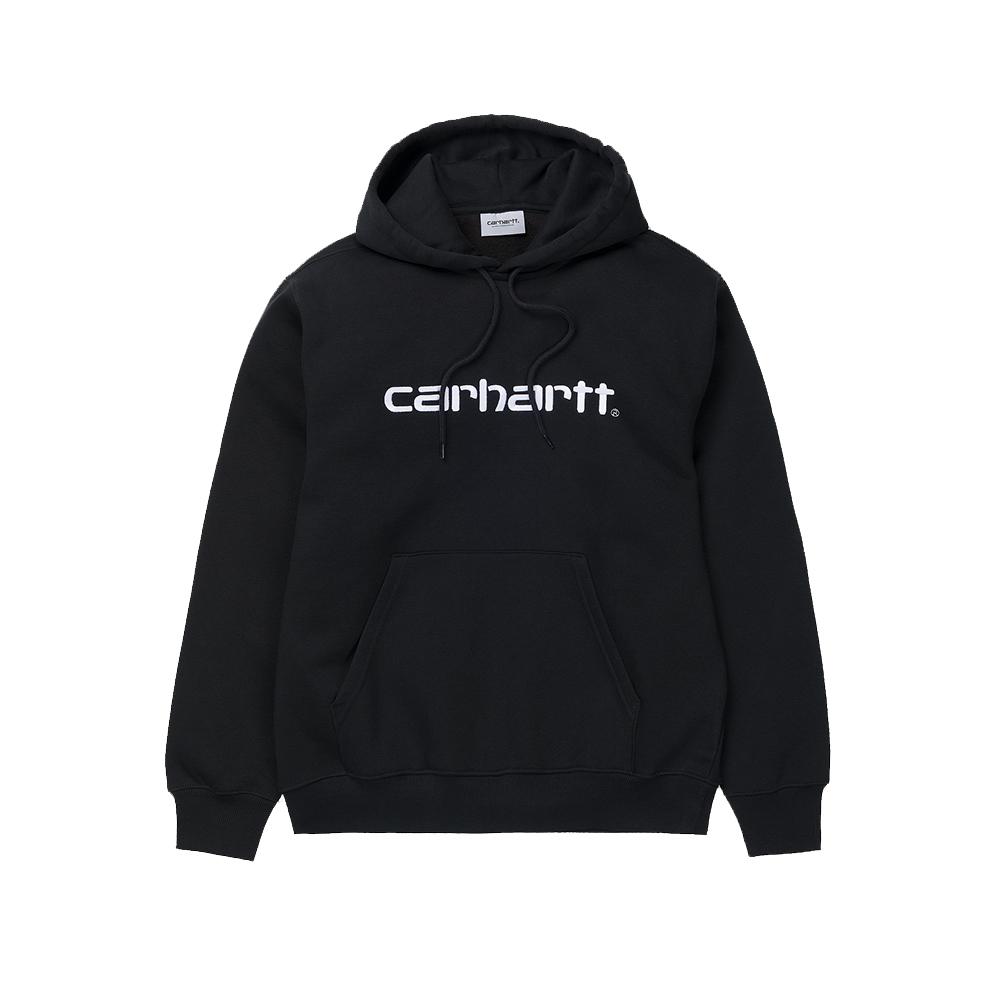 Carhartt Felpa Hooded Sweatshirt