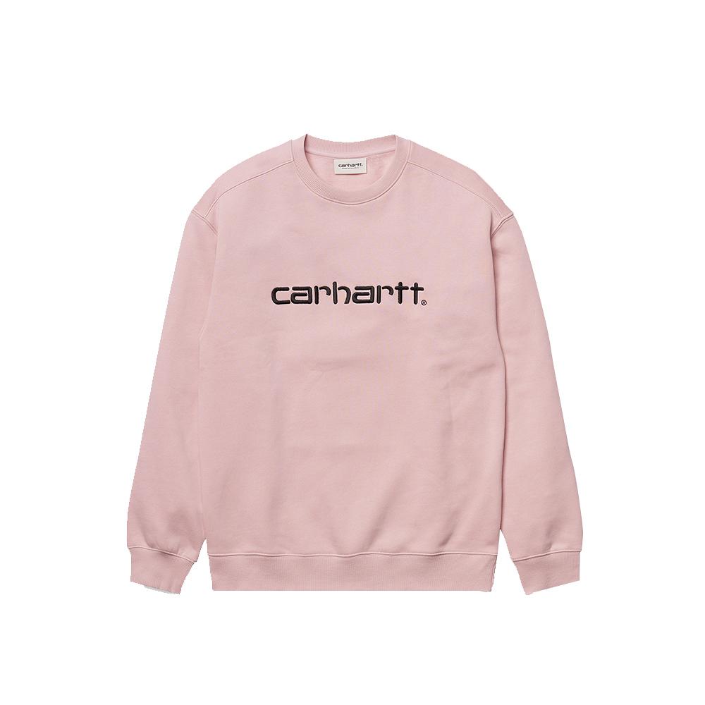 Carhartt Sweat Pink