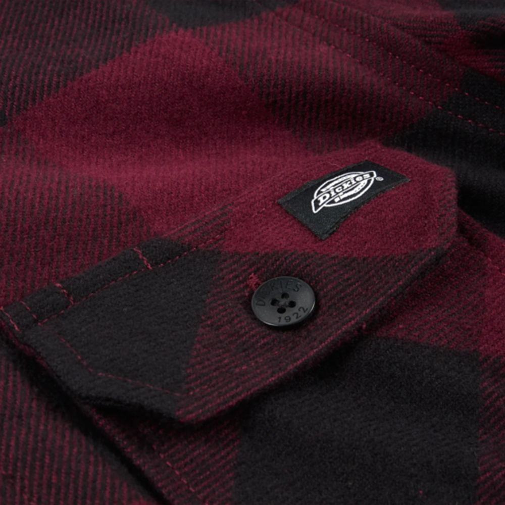 Dickies Sacramento Bordò