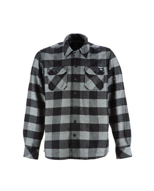 Dickies Camicia Sacramento Grey