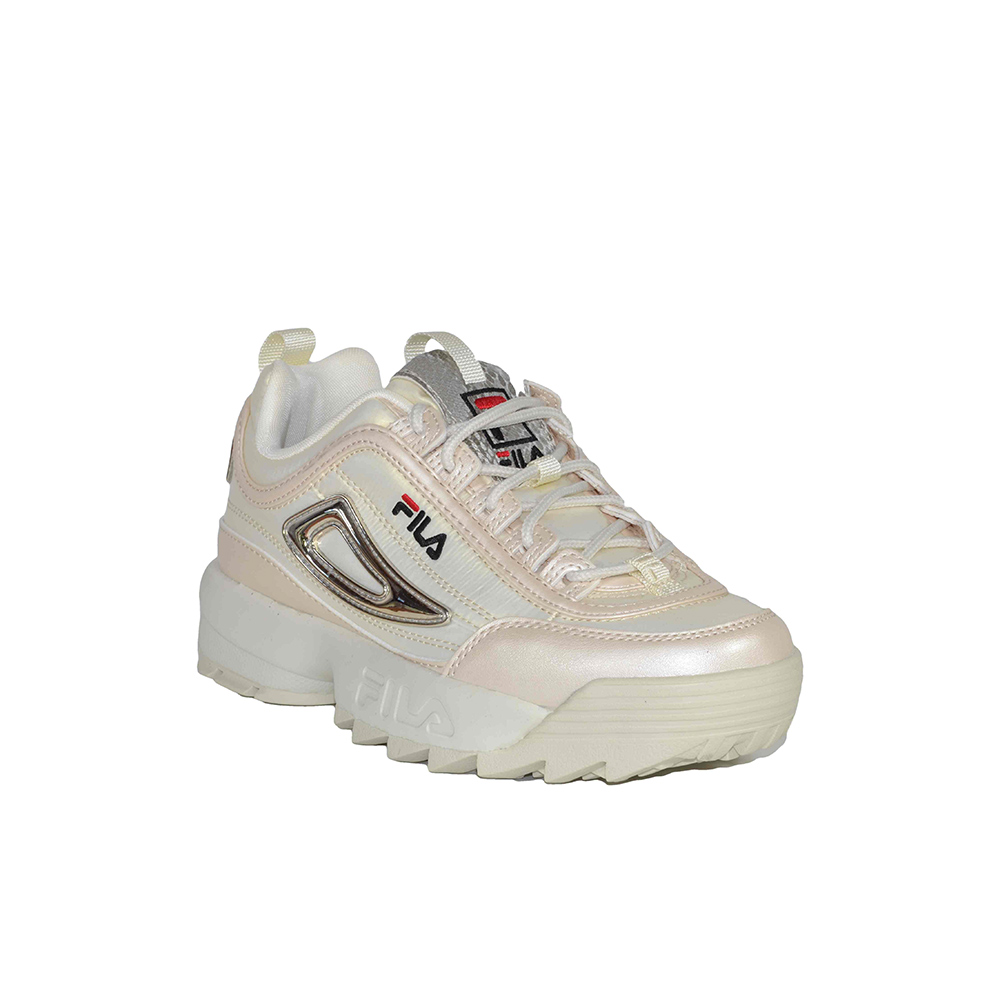 Fila Distruptor N Low Wmn - Marshmallow