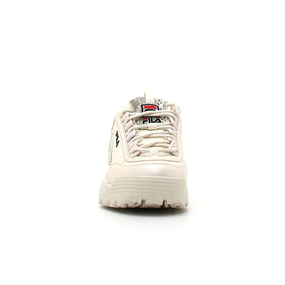 Fila Distruptor N Low Wmn – Marshmallow2