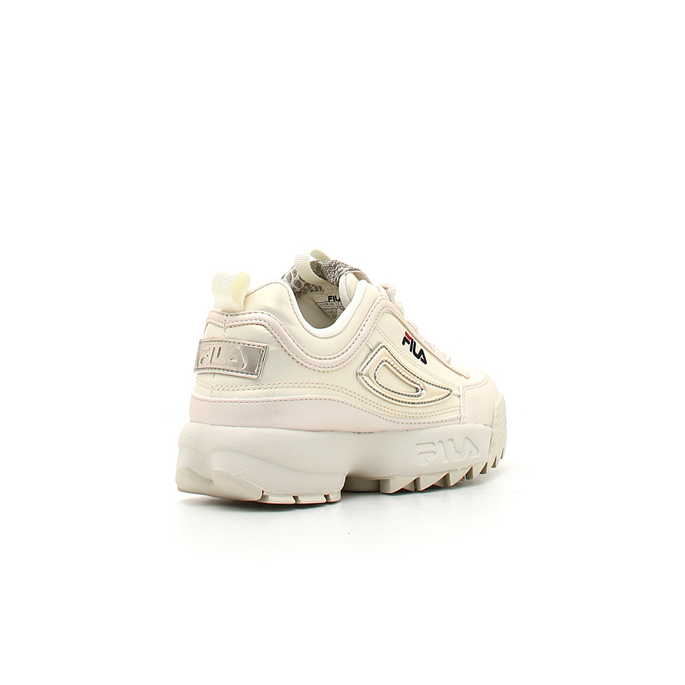 Fila Distruptor N Low Wmn – Marshmallow3
