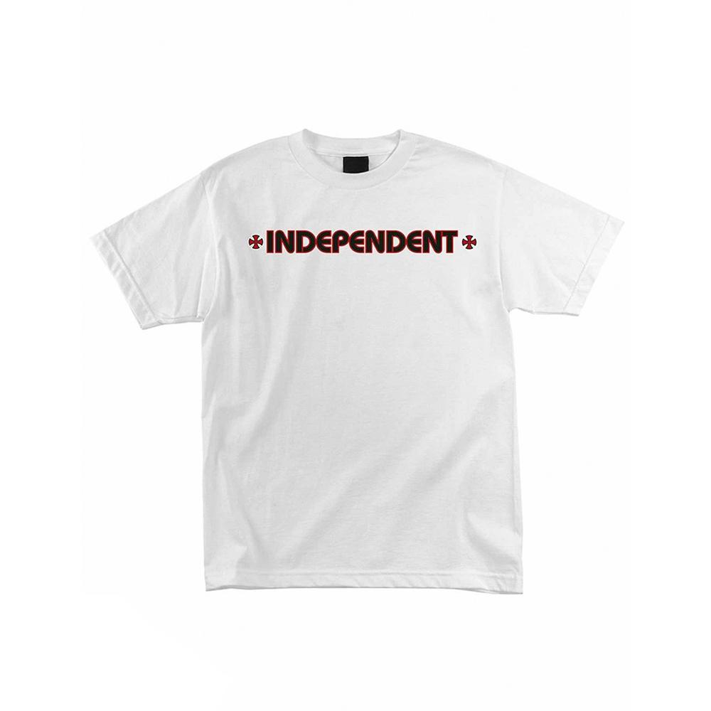 INDEPENDENT-BarCross-T-shirt