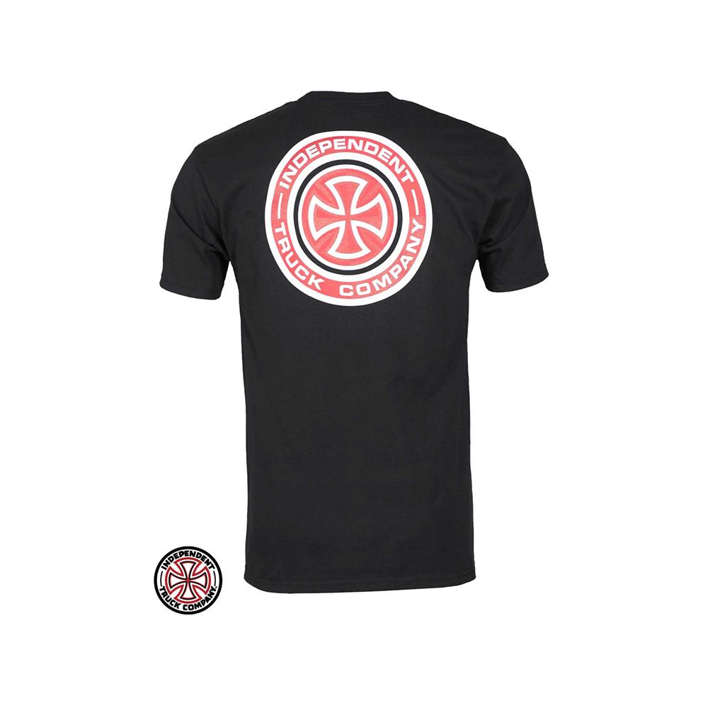 INDEPENDENT Target T-Shirt