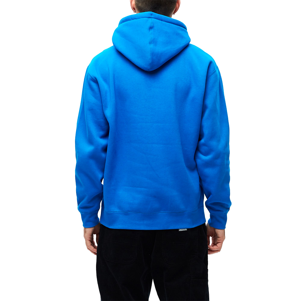 OBEY Clothing NOUVELLE II HOOD Blue