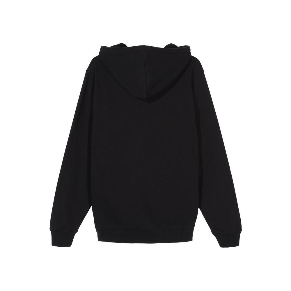 Stussy Designs App. Hood -Black