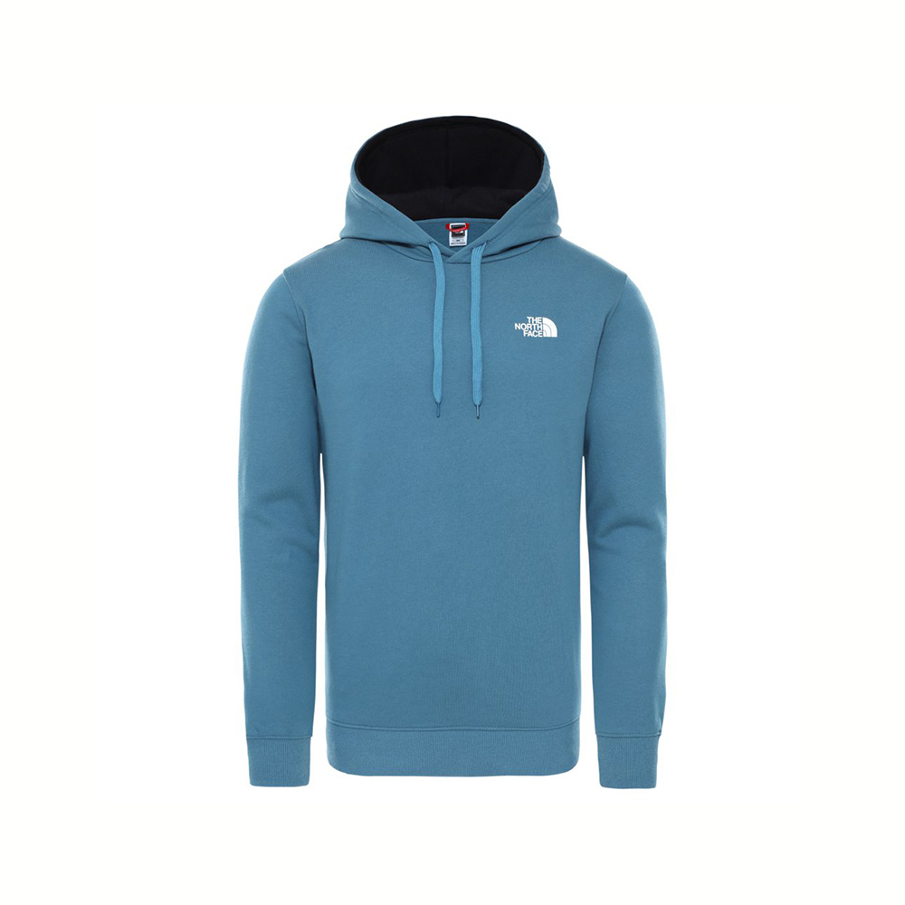 The North Face Felpa M Seasonal Drew Peak Pullover Blue