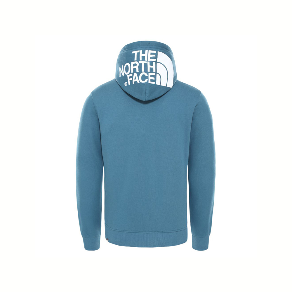 The North Face Felpa M Seasonal Drew Peak Pullover Blue1