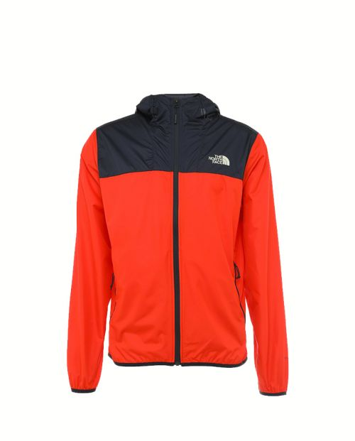 The North Face M Cyclone 2 HDY Red