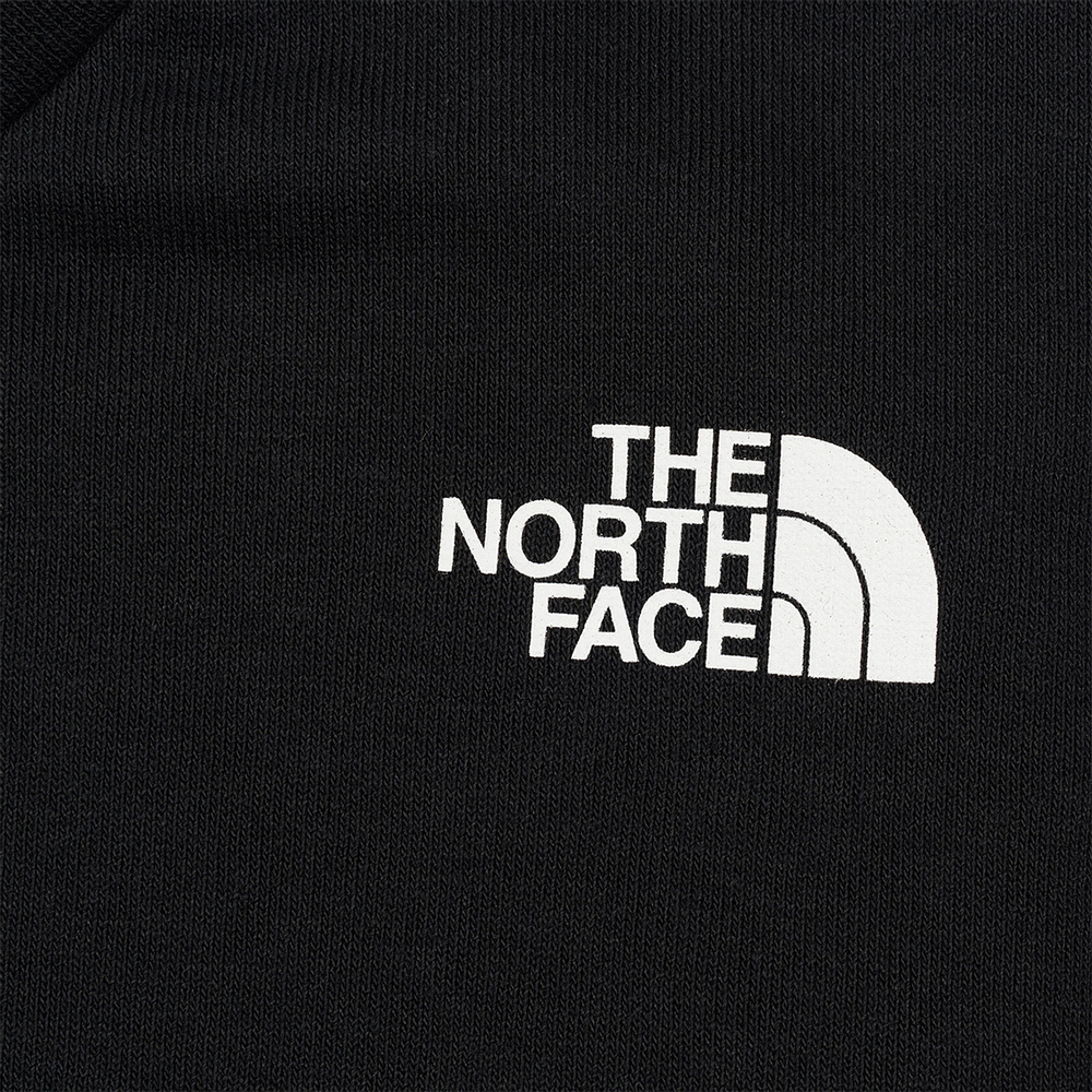 The North Face M Graphic LS Crew black2