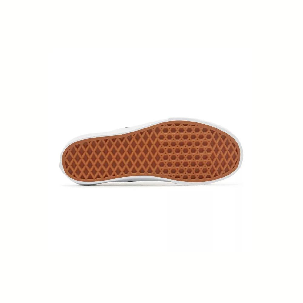Vans Scarpe Classic Slip-On Platform Black