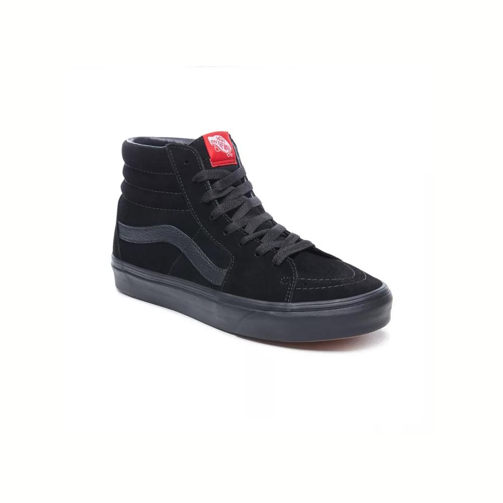 Vans Scarpe SK8- HI - Black/Black