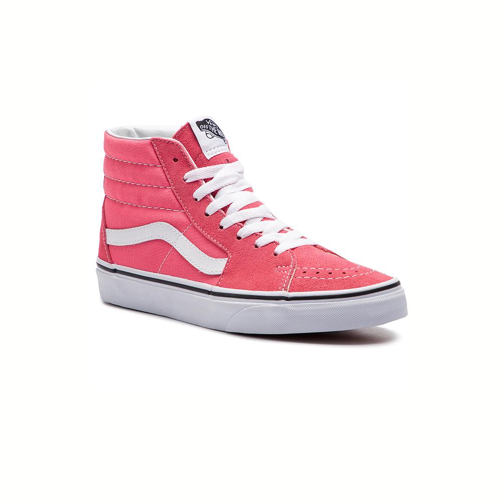 Vans Scarpe SK8- HI Pink