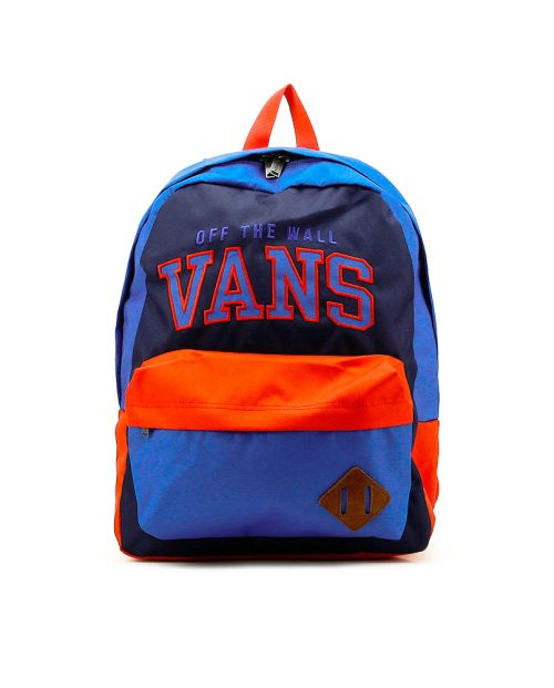 Vans Zaino Old Skool II Backpack