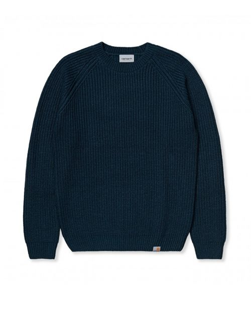 CARHARTT Forth Sweater - Admiral