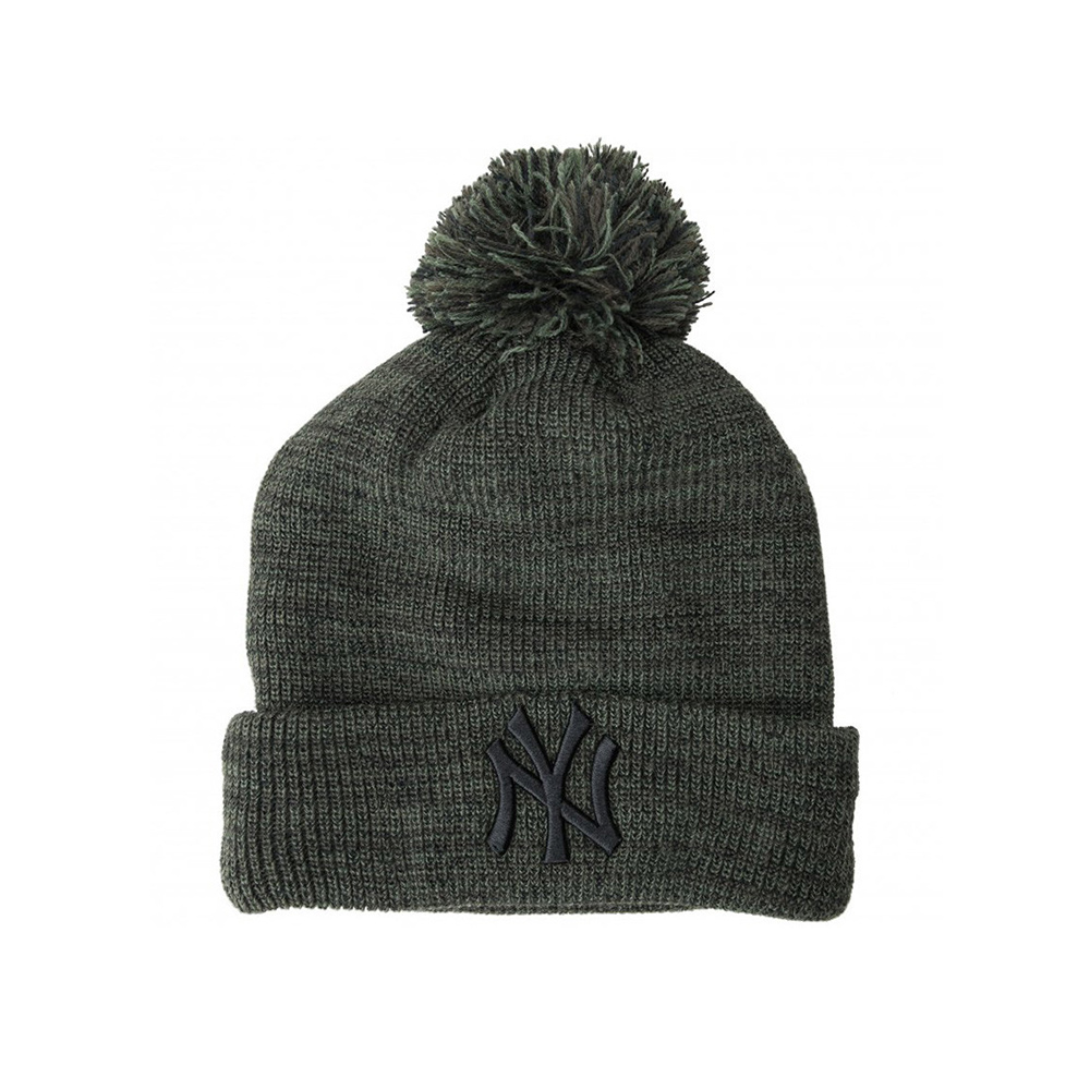 New Era Cappello New York Yankees Marl Bobble