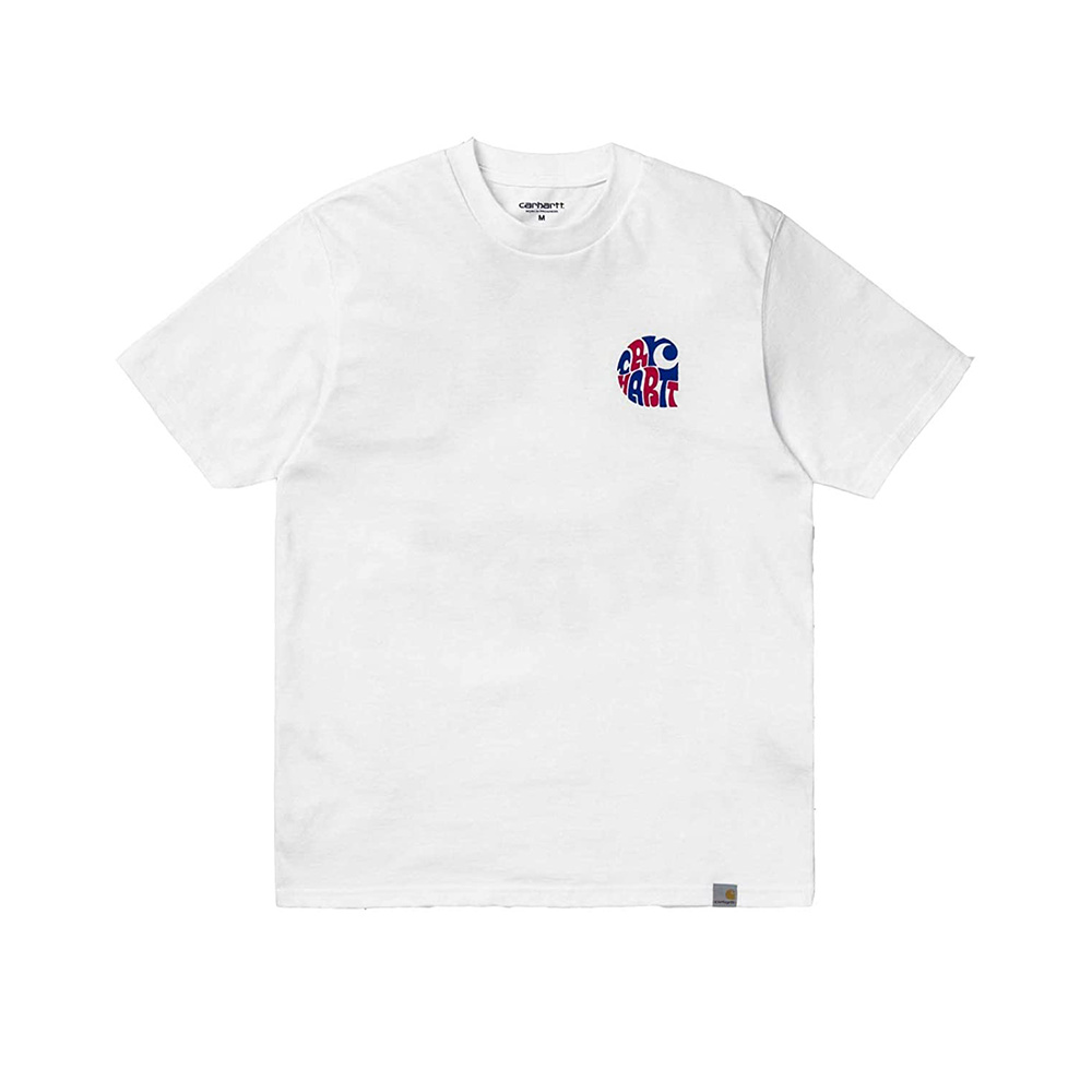 CARHARTT S/S Clear Water T-shirt