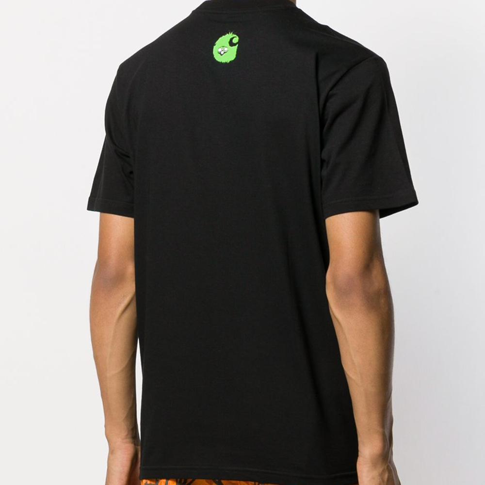 CARHARTT S/S Nice Day T-shirt
