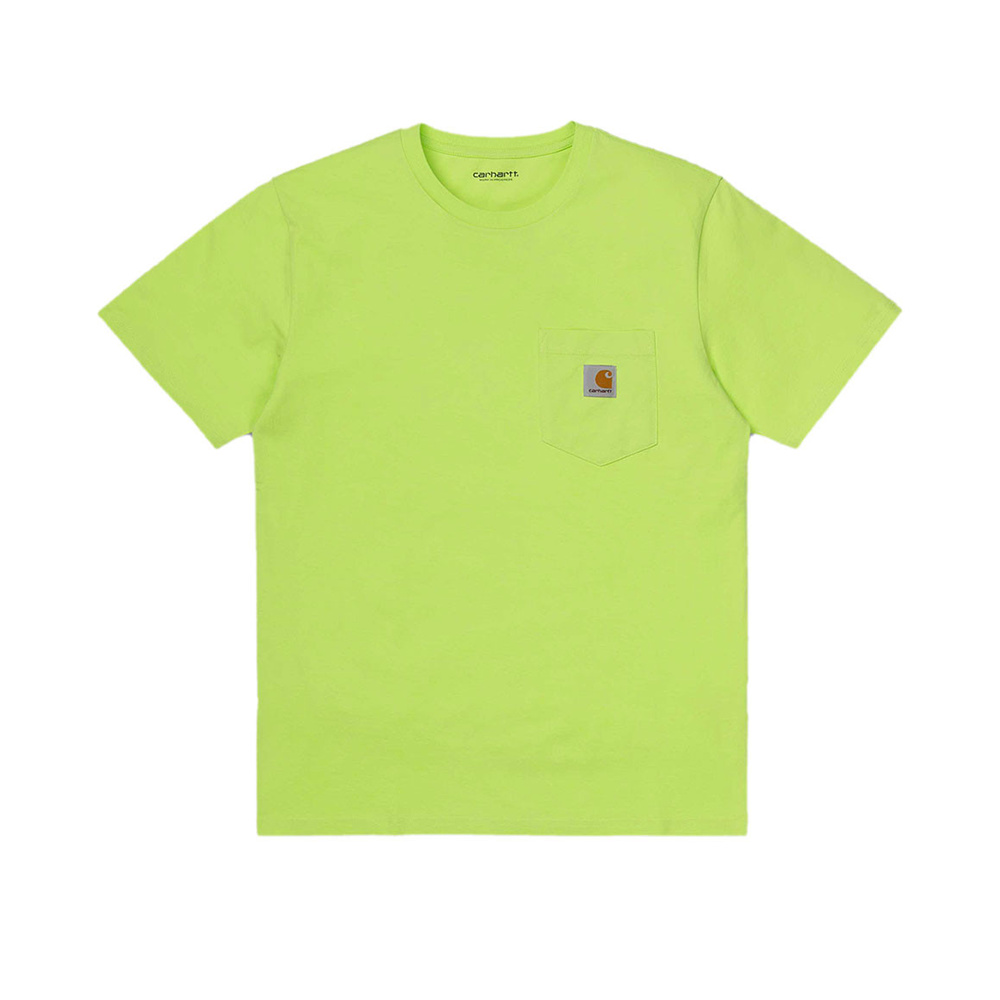 CARHARTT S/S Pocket T-shirt