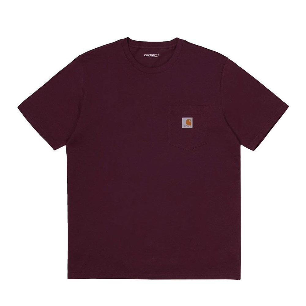 Carhartt T-shirt Pocket