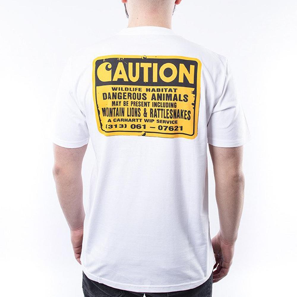 Carhartt T-shirt Rattlesnakes